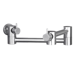 POT FILLER RUBINETTO ESTENSIBILE Mina Pot Filler