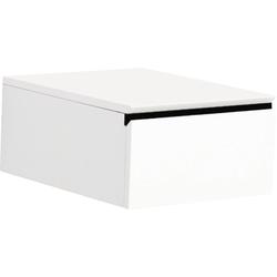 Washbasin Side Unit Kale Banyo Beyaz Saray Bahtroom Furniture