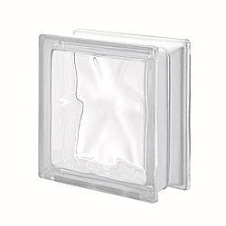 DESIGN neutro Q19 O - Collezione Design Line di Seves Glassblock | Tilelook