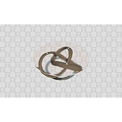 tavolino tondo - Collezione Infinity di Porada | Tilelook