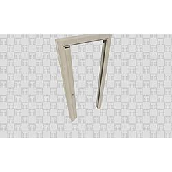 porta scorrevole aperta - Collezione Generic Doors di Tilelook | Tilelook