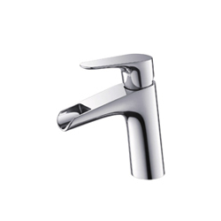 Washbasin Mixer Kale Banyo Waterfall