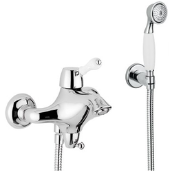 Bath Mixer Bellosta Noel