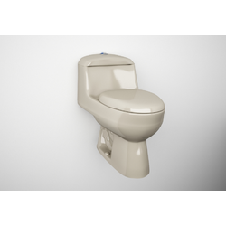 SANITARIO SMART ALONGADO BONE Pisende N/A