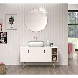 MUEBLE - Collection New Vintage by Bonalife | Tilelook