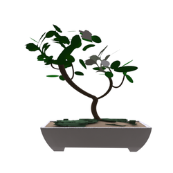 Bonsai - Colecção Generic Accessories do Tilelook | Tilelook