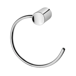 TOWEL RING Docol Single