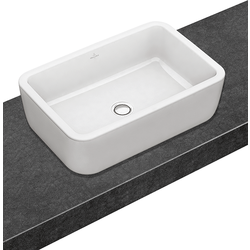 Surface-mounted Washbasin Angular Villeroy & Boch Architectura