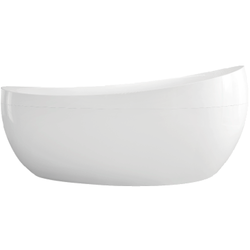 Bathtub Freestanding Villeroy & Boch Aveo new generation