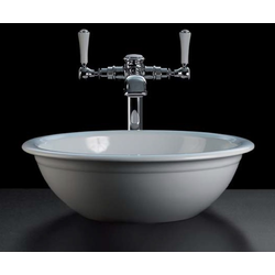 Drayton 40 Victoria + Albert Basins