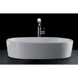 Ios 54 Victoria + Albert Basins