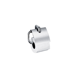 Roll Holder Hansgrohe Atoll