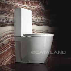Monobloc WC Catalano Velis