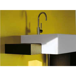 Semi-Inset Basin Flaminia Acquagrande