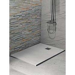 Flow 100 - Kolekcja  Shower Bases  Valadares | Tilelook