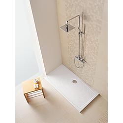 Luca 140x70x5 - Kolekcja  Shower Bases  Valadares | Tilelook