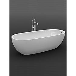 Egg 170x70x50 - Kolekcja  Bathtubs  Valadares | Tilelook