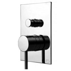 Two ways built-in shower  IB Rubinetti Milanotorino