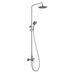 shower column  IB Rubinetti Magictouch