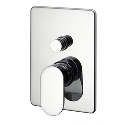 Two ways built-in shower IB Rubinetti KH-02