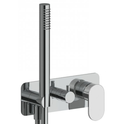 Three ways built-in shower with hand shower IB Rubinetti KH-02