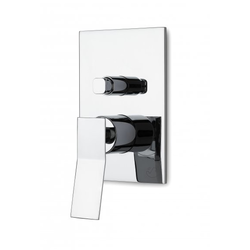 Two ways built-in shower  IB Rubinetti Wave