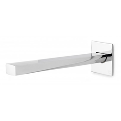 Spout collection wave by ib rubinetti tilelook for Seresi arredo bagno camerano an