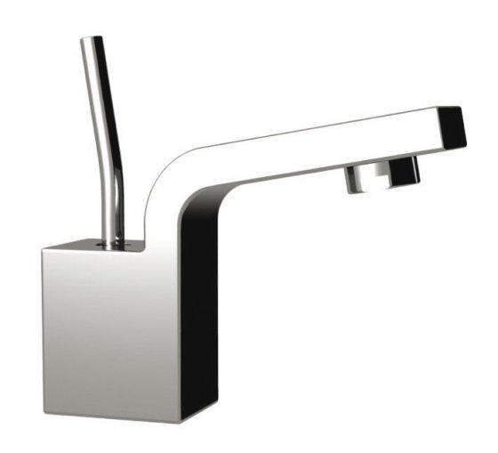 Washbasin mixer collezione hey joe di ib rubinetti for Seresi arredo bagno camerano an