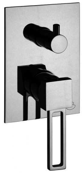 Three ways built in shower - Seresi arredo bagno camerano an ...