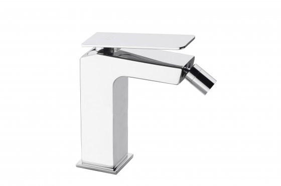 Bidet mixer collection kh 03 by ib rubinetti tilelook - Seresi arredo bagno camerano an ...