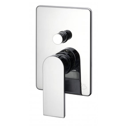 Two ways built-in shower IB Rubinetti KH-03