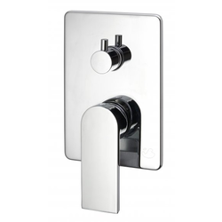 Three ways built-in shower IB Rubinetti KH-03