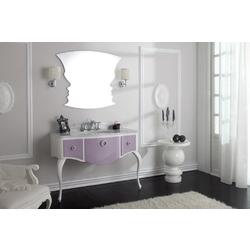 GLAM 01 - Collezione Style&Deco di Legnobagno   Tilelook