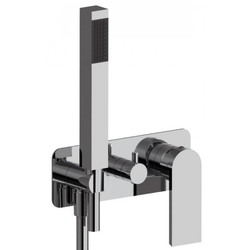Three ways built-in shower with hand shower IB Rubinetti KH-03
