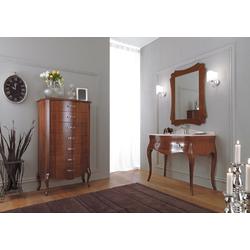 Vanity 08 - Collezione Style&Deco di Legnobagno   Tilelook