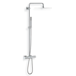 Rainshower® F-Series Shower System Grohe Rainshower
