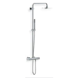 Rainshower® Shower System with Sena hand shower Grohe Rainshower