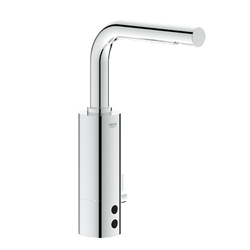 "Infra-red electronic basin mixer 1/2"" Grohe Essence"