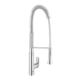 "Single-lever sink mixer 1/2"" Grohe K7"
