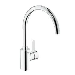 "Single-lever sink mixer 1/2"" Grohe Eurosmart"