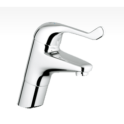 "PlumSingle-lever basin mixer 1/2"" Grohe Euroeco"