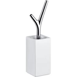 Toilet brush holder free-standing - Коллекция Axor Massaud от Hansgrohe | Tilelook