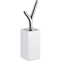Toilet brush holder free-standing Hansgrohe Axor Massaud