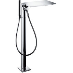 Single lever bath mixer floor-standing Hansgrohe Axor Massaud