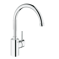 "Single-lever sink mixer 1/2"" Grohe Concetto"