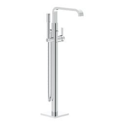 "Single-lever bath mixer 1/2"" Grohe Allure"