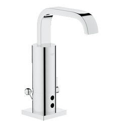"Infra-red electronic basin mixer 1/2"" Grohe Allure"