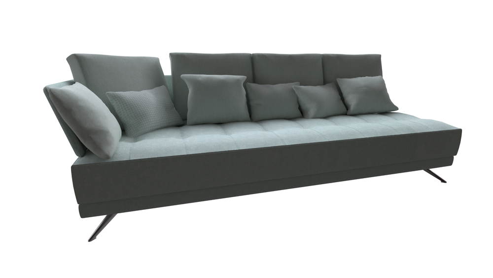Awe Inspiring Mod Al Collection Pacific By Fama Sofas Tilelook Gmtry Best Dining Table And Chair Ideas Images Gmtryco