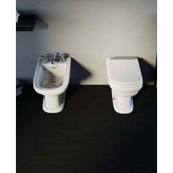 Sedile Wc Ideal Standard Calla.T3066 Vaso Scarico Collection Calla By Ideal Standard Tilelook