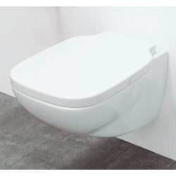 Wall hung wc Flaminia Sprint